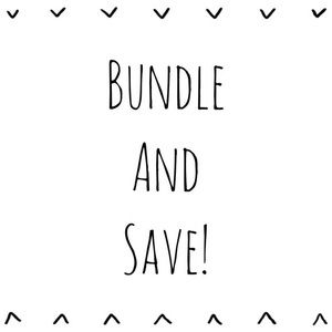 Tops - SAVE 30% off Bundles of 2 or more!